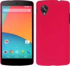Hardcase Cover Google Nexus 5 (E980/D821)