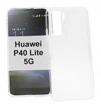 TPU Mobilcover Huawei P40 Lite 5G