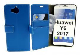 Standcase Wallet Huawei Y6 2017 (MYA-L41)