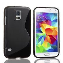 S-Line cover Samsung Galaxy S5 Mini (G800F)