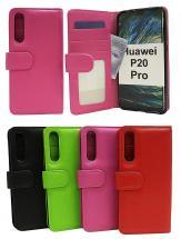 Mobiltaske Huawei P20 Pro