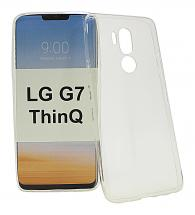 Ultra Thin TPU Cover LG G7 ThinQ (G710M)