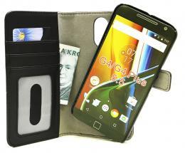 Magnet Wallet Lenovo Motorola Moto G4 / G4 Plus