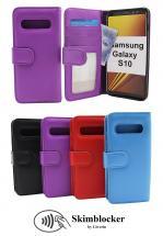 Skimblocker Mobiltaske Samsung Galaxy S10 (G973F)