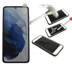Full Frame Glasbeskyttelse Samsung Galaxy S21 Plus 5G (G996B)