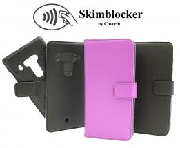 Skimblocker Magnet Wallet HTC U12 Plus / HTC U12+