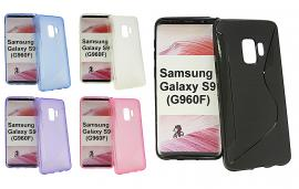 S-Line Cover Samsung Galaxy S9 (G960F)