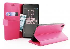 Standcase Wallet Sony Xperia XA (F3111)