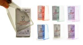 Ultra Thin TPU Cover Sony Xperia Z5 Compact (E5823)