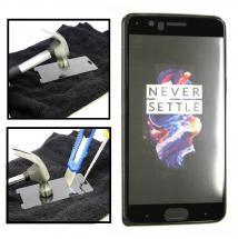 Full Frame Glasbeskyttelse OnePlus 5