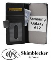 Skimblocker Mobiltaske Samsung Galaxy A12