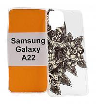 TPU Designcover Samsung Galaxy A22 (SM-A225F/DS)
