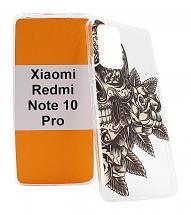 TPU Designcover Xiaomi Redmi Note 10 Pro
