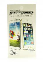 Skærmbeskyttelse Huawei Honor 8