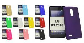 Hardcase Cover LG K9 2018 (LMX210)