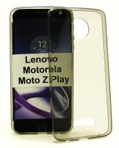Ultra Thin TPU Cover Lenovo Motorola Moto Z Play