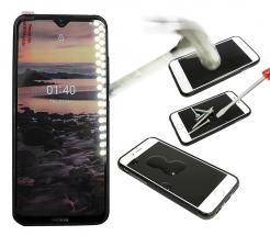 Full Frame Glasbeskyttelse Nokia 1.4