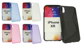 S-Line Cover iPhone XR