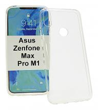 TPU Mobilcover Asus Zenfone Max Pro M1 (ZB602KL)