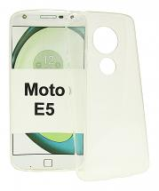 Ultra Thin TPU Cover Motorola Moto E5 / Moto E (5th gen)