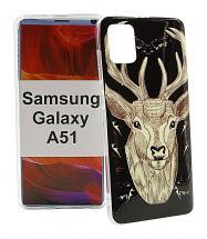 TPU Designcover Samsung Galaxy A51 (A515F/DS)