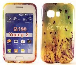 TPU Designcover Samsung Galaxy Young 2 (G130H)