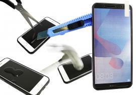 Glasbeskyttelse Huawei Y6 2018