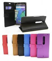 Standcase wallet Motorola Moto X Style