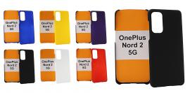 Hardcase Cover OnePlus Nord 2 5G