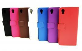 Standcase Wallet Sony Xperia XA1 (G3121)