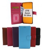 New Standcase Wallet ZTE Axon 30 Ultra 5G
