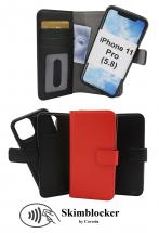 Skimblocker Magnet Wallet iPhone 11 (5.8)