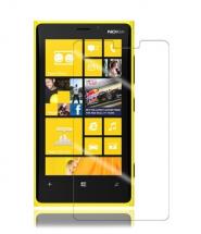 Skærmbeskyttelse Nokia Lumia 920
