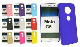 Hardcase Cover Motorola Moto G6