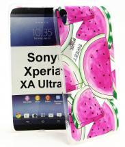 TPU Designcover Sony Xperia XA Ultra (F3211)