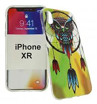TPU Designcover iPhone XR