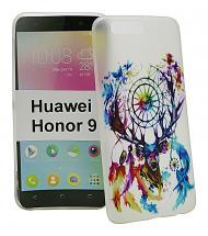 TPU Designcover Huawei Honor 9 (STF-L09)