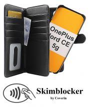 Skimblocker XL Magnet Wallet OnePlus Nord CE 5G