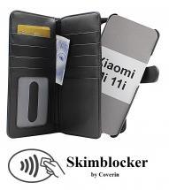 Skimblocker XL Magnet Wallet Xiaomi Mi 11i
