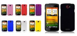 Hardcase Cover HTC One S