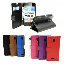 Standcase Wallet Lenovo Vibe B