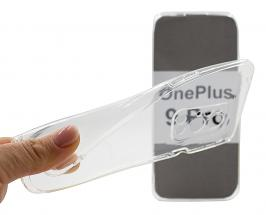 Ultra Thin TPU Cover OnePlus 9 Pro