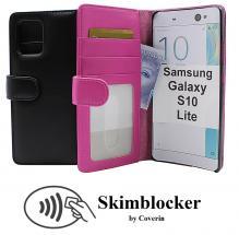 Skimblocker Mobiltaske Samsung Galaxy S10 Lite (G770F)
