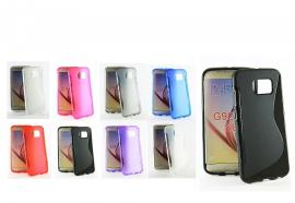 S-Line cover Samsung Galaxy S6 (SM-G920F)