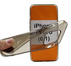 Ultra Thin TPU Cover iPhone 13 Pro (6.1)
