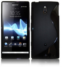 S-line Cover Sony Xperia P (LT22i)