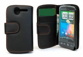Mobiltaske HTC Desire, Sort