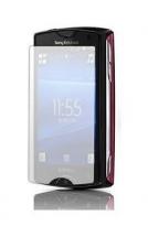 Skærmbeskyttelse Sony Ericsson Xperia Mini Pro