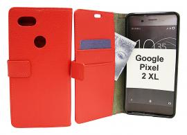 Standcase Wallet Google Pixel 2 XL