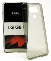 Ultra Thin TPU Cover LG G6 (H870)